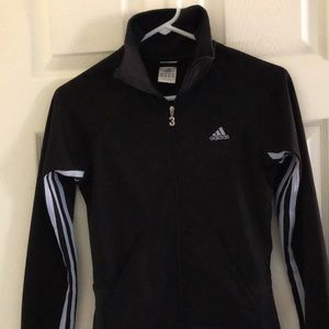 Adidas Warm Up Jacket